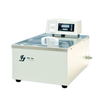 精宏 超级恒温水槽,DKB-501S,控温范围:RT+5~100℃,工作室尺寸:300x240x150mm