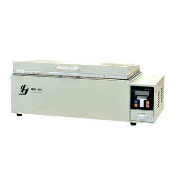 精宏 电热恒温水槽,DKB-8A,控温范围:RT+5~65℃,工作室尺寸:500x300x200mm