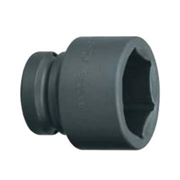 """吉多瑞 1""""(25.4mm)系列公制六角风动套筒,6183300"""