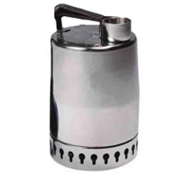 格兰富/Grundfos UNILIFT KP150-M-1 1x220-230V 50Hz 10mSCH UniliftKP系列潜水排污泵