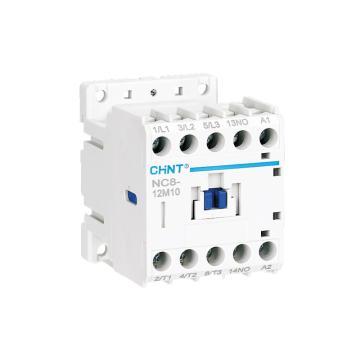正泰CHINT NC8系列直流接触器,NC8-09/Z,DC48V