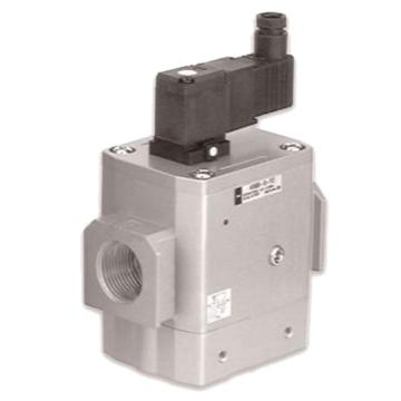 SMC 缓慢启动电磁阀,AV2000-02-5DB