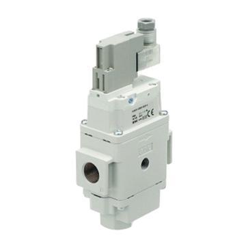 SMC 缓慢启动阀,AV4000-F04S-5DZB-A