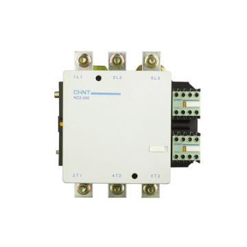 正泰CHINT NC2系列直流接触器,NC2-225Z 110V