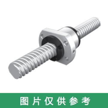 银泰PMI 滚珠丝杆 4R40-40A1-1FSKW-2073-2241-0.05R 转造级端盖型