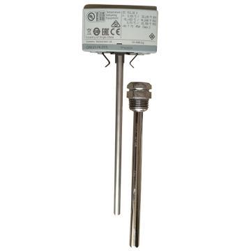西门子 温度传感器,QAE2174.015