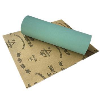 上砂 金相砂纸W63(240#),230×280(mm),100张/包