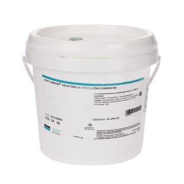 摩力克 极低温硅脂轴承润滑脂,通用型 ,4,3.6KG/桶