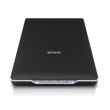 爱普生(EPSON)扫描仪,V19 超值型 照片与文档扫描仪
