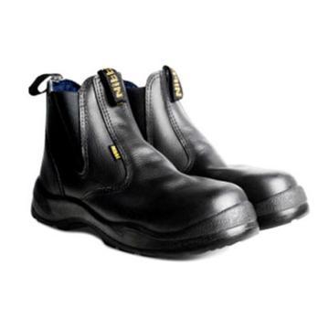 耐帝 中帮安全鞋,22781-38,防砸防刺穿防静电(同型号5双起订)
