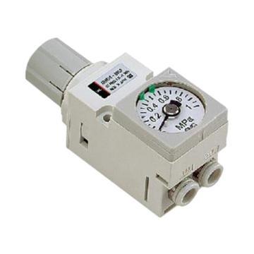 SMC 小型集装式减压阀,单体式,标准型,ARM10-08G