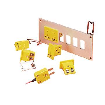 OMEGA MPJ小型面板插座(不带面板),MPJ-J-F