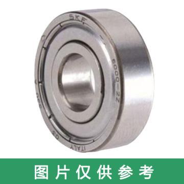 斯凯孚SKF 深沟球轴承,单列,两侧带防尘铁盖型(C3游隙) 6304-2Z/C3