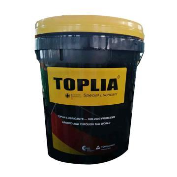 特普朗 特种极压耐高温多用途润滑脂,T-66,16KG/桶