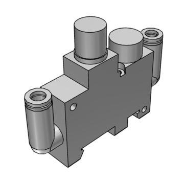 SMC 减压阀,ARM5SB-18-A