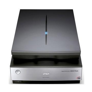 爱普生(EPSON)扫描仪,V800 photo 旗舰级影像扫描仪 A4
