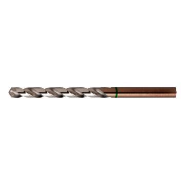 WURTH伍尔特HSCO含钴高速钢麻花钻头,D3.2,0626000320