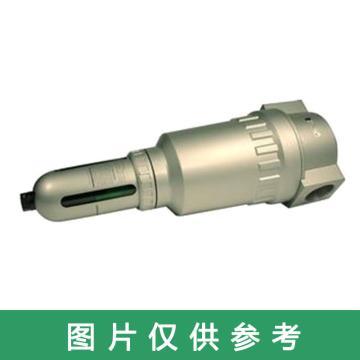 SMC AF大流量型空气过滤器,AF800-14-2-R