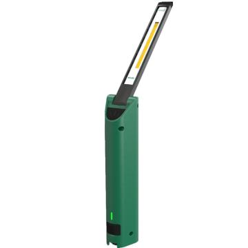 世达 薄尺式双照明锂电工作灯 底部磁铁吸附,90724(替代原90760),单位:个