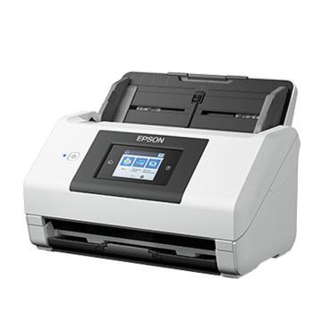 爱普生(EPSON)扫描仪,DS-780N A4馈纸式高速网络扫描仪45页/90面