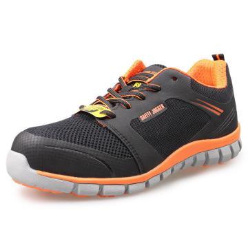 Safety Jogger 低帮安全鞋,Ligero/org-41,防砸防刺穿防静电