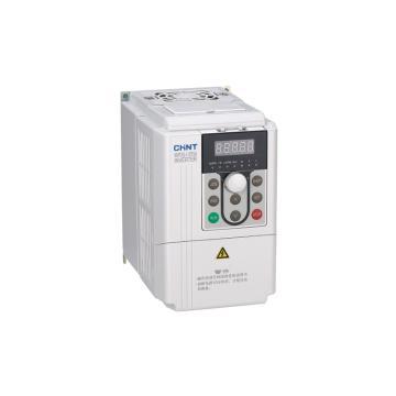 正泰 NVF2G系列变频器,NVF2G-2.2/TS4
