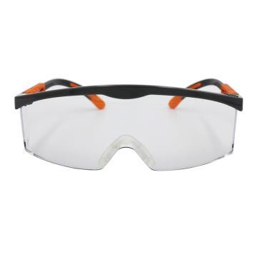 霍尼韦尔 防护眼镜,S200G,防冲击 防炫光 防雾 加硬耐刮擦