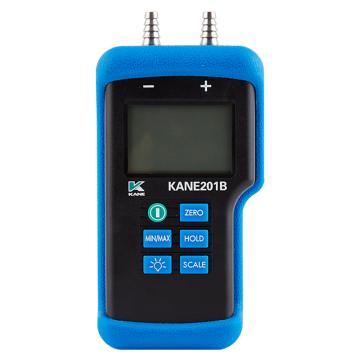 英国凯恩/KANE 高精度差压测试仪,KANE-201B