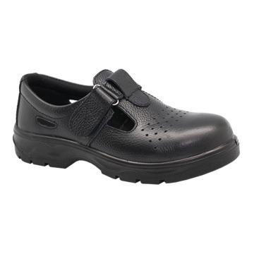 希玛 夏季安全鞋,防砸防刺穿电绝缘,56067-44(同系列30双起订)