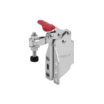 嘉刚 快速肘节夹钳,垂直式夹钳,CH-13005-SM