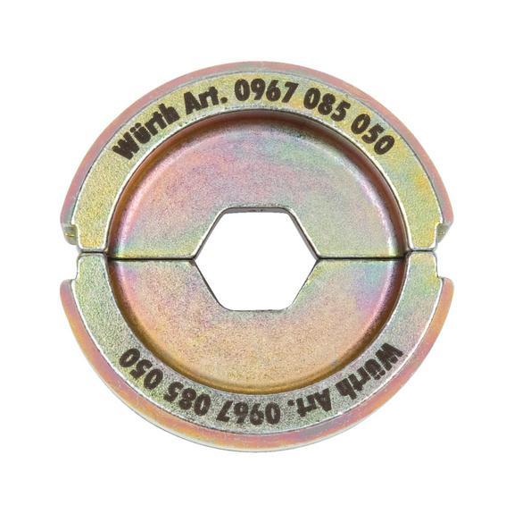 伍尔特压模配件,120SMM
