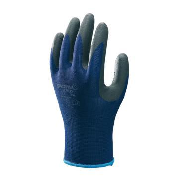 尚和倍斯特SHOWA BEST 发泡丁腈涂层手套,380-7