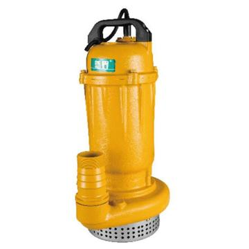 新界 WQ(D)型污水污物潜水泵,WQ7-15-1.1,螺纹连接,电缆长度8米