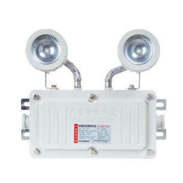 π拿斯特/Pinaster 防爆应急照明灯,IP54防护等级,应急时间≥90min,BY11-L2/2B2