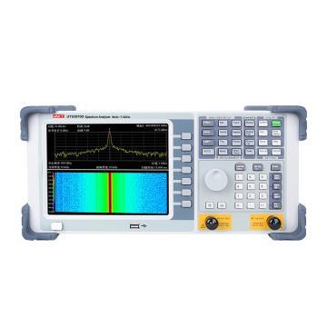 优利德/UNI-T 频谱分析仪,UTS3070D,7.5GHz