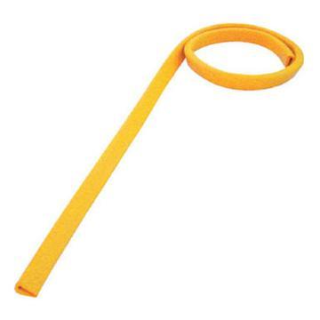 安赛瑞 卡入型小号防撞条,黄色,9×17×2000mm,11696