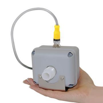 OMEGA 低流量电磁流量计,FMG82A,±1%精度 0-93℃ 多种输出信号 NEMA 4X
