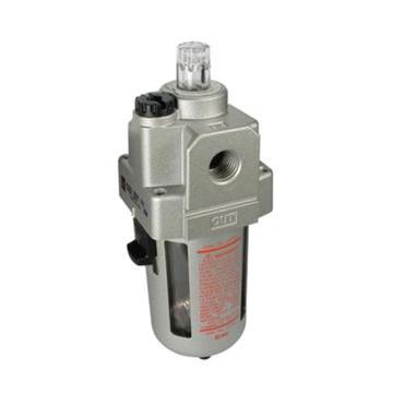 SMC 油雾器,AL10-60系列,AL40-04B-10