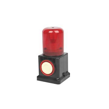华荣 LED多功能报警灯,GAD112-I功率1W红、黄,单位:个