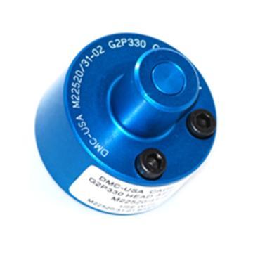 DMC 压接工具的定位器,单头,M22520/31-02
