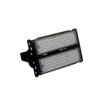 8113820格瑞捷 LED投光灯,LED 100W ZH-FL8-100 6500K白光,单位:个