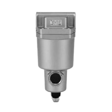 SMC 带前置过滤器的微雾分离器,AMH350C-04D-T