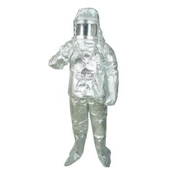 美康 消防隔热服,MKF-02-L,分体式