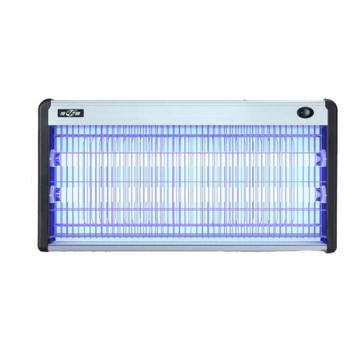 格瑞捷 灭蝇灭蚊灯,MW13-Y15*2 50平方 6500K白光 外框颜色随机,单位:个