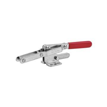 嘉刚 快速肘节夹钳,门栓式夹钳,CH-43101