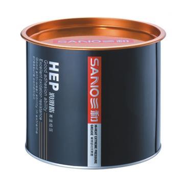 三和 润滑脂,HEP,1KG/罐