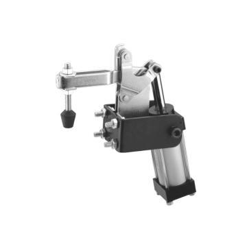嘉刚 快速肘节夹钳,气动式夹钳,CH-20830-A