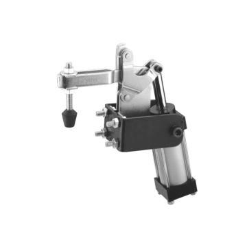 嘉刚 快速肘节夹钳,气动式夹钳,CH-20820-A
