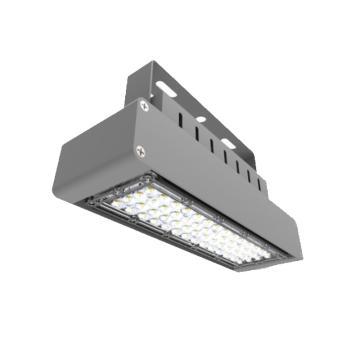 勤上源光 LED低顶泛光灯,KSL9182 功率30W,白光5000K 含U形支架式安装,单位:个