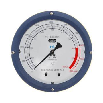 新兰石 差压液位计,CYJ-1 100.0kPa